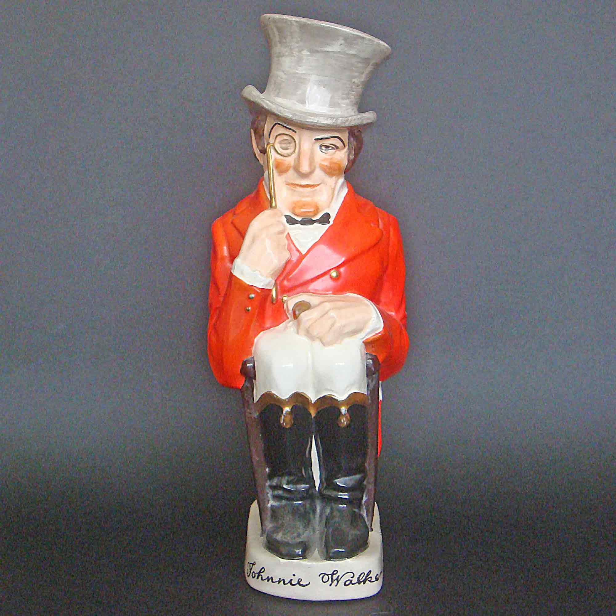 Ashtead Potters Johnnie Walker Jug
